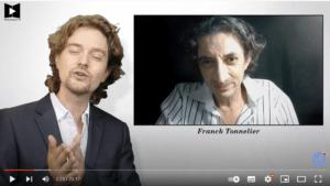 Romain de Mediaclasse et Franck Tonnellier